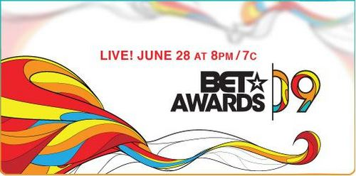 BET Awards June 28th, 2009