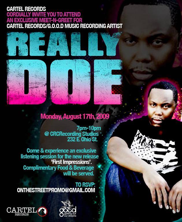 Really Doe 8-18-09
