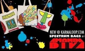 Spectrum by Amanda Diva