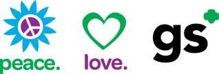 Peace, Love & GS Banner